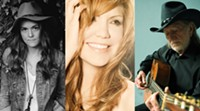 Willie Nelson, Alison Krauss and Brandi Carlile headed to Bend (3)