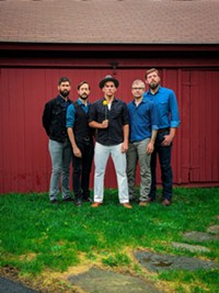 Steel Wheels play Volcanic on 10/19.