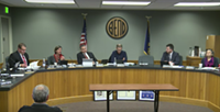 The Bend City Council announced its process for filling the two-year appointee position Wednesday night.
