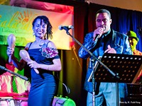 Gala de Oro Celebrates Latino Culture