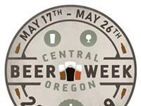 Festival Season Begins with Central Oregon Beer Week