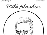 Mild Abandon—week of May 23