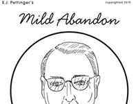 Mild Abandon—week of May 30