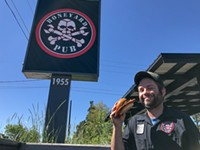 Boneyard Debuts New Chef, New Menu