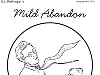 Mild Abandon—Week of June 27