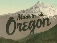 Sounds of Oregon