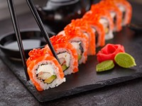 Conveyer Belt Sushi for Redmond