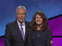 "Bendite Makes her Return to ""Jeopardy!"""