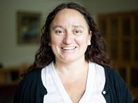A Community Thread: Christy Walker