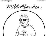 Mild Abandon—week of September 12