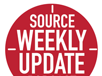Source Weekly Update Podcast 9/26/19