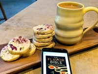 Food Pairing Bible Every Cook Must Have