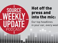 Source Weekly Update Podcast 11/07/19