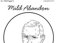 Mild Abandon—week of November 14