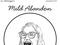 Mild Abandon—week of November 21