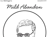 Mild Abandon—week of December 5
