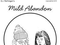 Mild Abandon—week of December 19