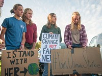Kids on Climate