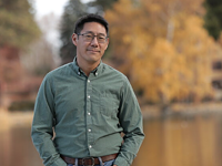 Vote Phil Chang for Deschutes County Commissioner Position 2, Democratic Primary