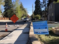 Bend's Stay Healthy Streets Could use a Pick-Me-Up