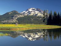 Central Cascades Wilderness Limited Entry System Delayed