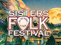 No Sisters Folk Festival in 2020