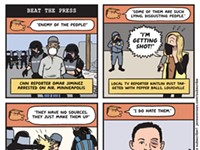 Beat The Press