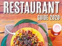 Restaurant Guide 2020