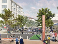 It's a Go: Bend City Council Votes for Transportation and Revitalization Projects