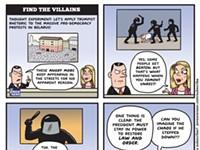 Find the Villans