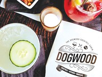 Best Bar & Best Specialty Cocktail