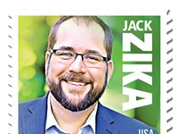 Vote Jack Zika for Oregon House District 53