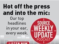 The Source Weekly Update Nov 25
