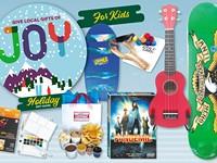 2020 Gift Guide: Joy for Kids