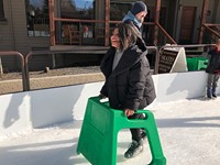 If You're New Here: A Primer on Ice Skating