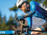 Pro File: Josh Kelley, Cyclocross Racer ▶ [With Video]