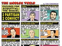 This Modern World—week of February 18