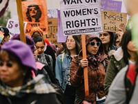 Between Supporting Working Mothers and Passing the Equality Act, the Work Toward Gender Parity Continues
