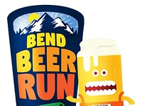 Ticket Giveaway! Win Two Free Entries to The 2021 Bend Beer Run