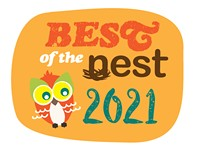 Best of the Nest 2021