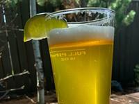 Cinco Cervezas for Cinco de Mayo
