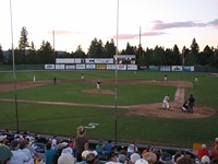 Play Ball! Bend Elks Baseball is Back