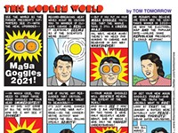 This Modern World—week of July 8