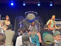 Leadbetter Band Announces new Album, 'Howl'