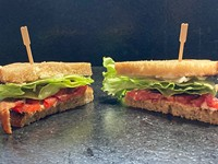 The Way of the BLT