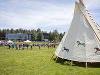 Oregon Celebrates Its First Official Indigenous Peoples' Day