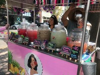 Two New Ventures for Chulitas; New Food Truck Pod in Sisters