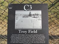 The Fight for Troy Field Shouldn't Be Over