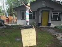 Art in the Neighborhood