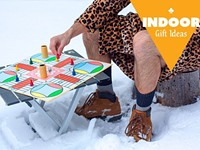 Indoor Gifts for the Whole Family to Enjoy Together